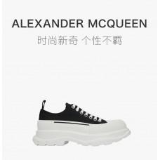 ALEXANDERMCQUEEN女士鞋#37