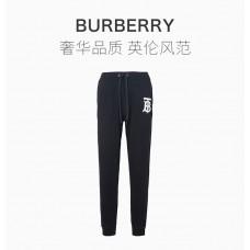 Burberry博柏利女士休闲裤裤装