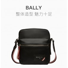 Bally男士挎包