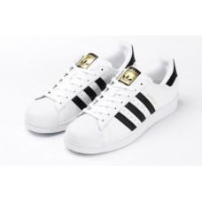 Adidas 三叶草男女运动鞋 C77124/白色/42/双