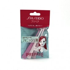 ShiseidoT型修眉刀3支/包
