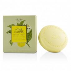 4711 柠檬与生姜沐浴皂 香薰皂 100g/3.5oz