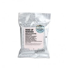 Comodynes洁面、卸妆、护理纤维巾20 towelettes/包