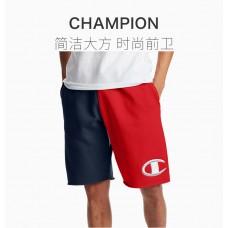 Champion男士短裤