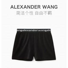 AlexanderWang亚历山大·王女士短裤裤装