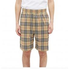 BURBERRY男士短裤XXL