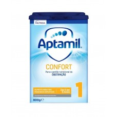 爱他美(Aptamil)婴幼儿配方奶粉1段(适度水解奶粉)